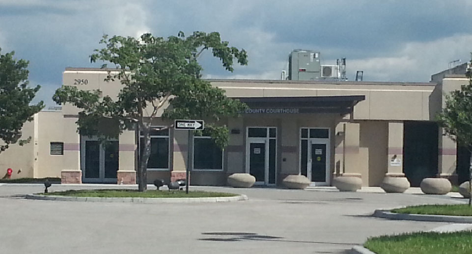 Belle Glade Office